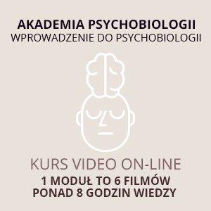 wprowadzenie do psychobiologii