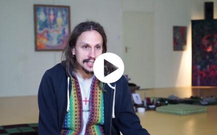 wywiad z tomaszem zarembą